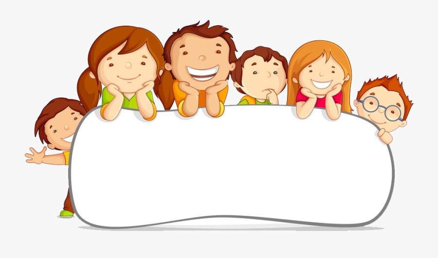 Download Cute Kids Student - Kids Clipart Png , Free ...