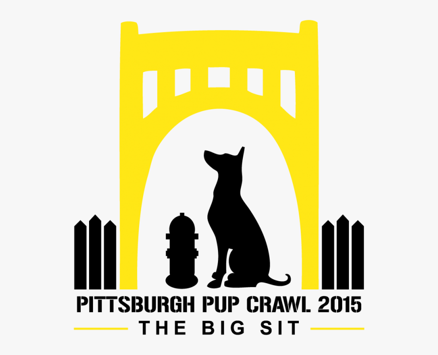 Have You Ever Wanted To Be A Part Of Establishing A - Yellow Pittsburgh Bridge Clipart, Transparent Clipart