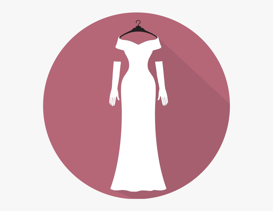 Bridesmaid Dress Cliparts - Cliparts Zone