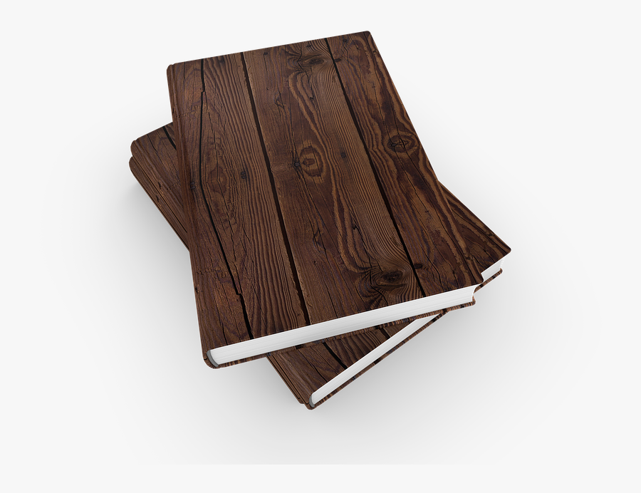 Blank Cover Of A Vintage Book Png, Transparent Clipart