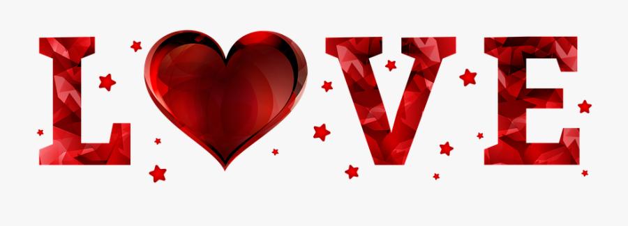 Love, Feelings, Transparent Background - Heart Animals Translucent Background, Transparent Clipart