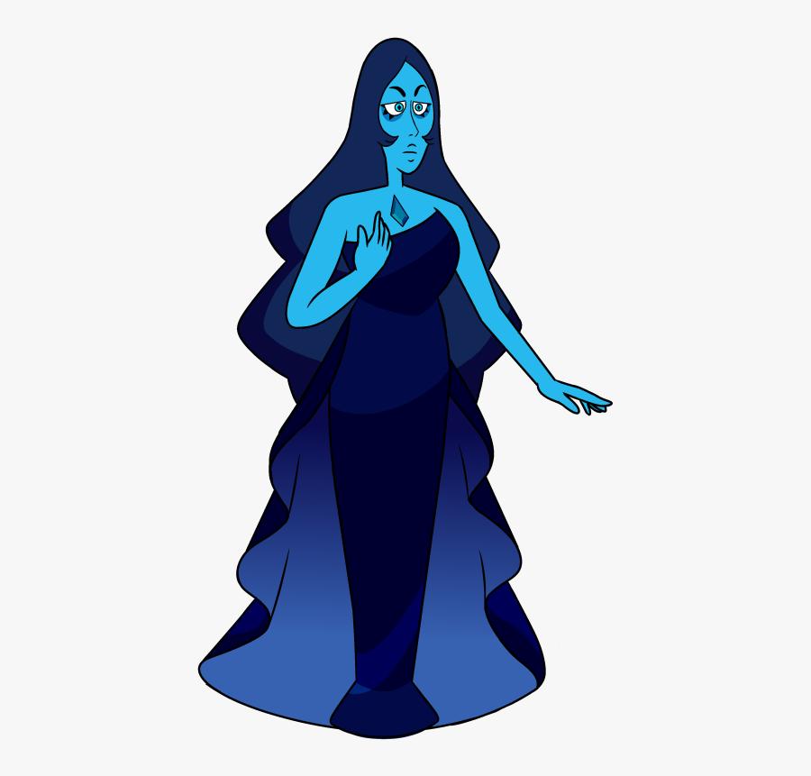 Steven Universe Fan Diamonds, Transparent Clipart