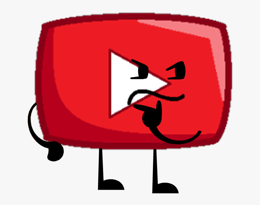 Image Pose Png Object Shows Community Posepng - Bfdi Object Show Characters , Free Transparent ...