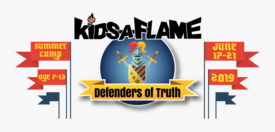 Kids A Flame Summer Camp June - Plantillas De Notas Para Imprimir, Transparent Clipart