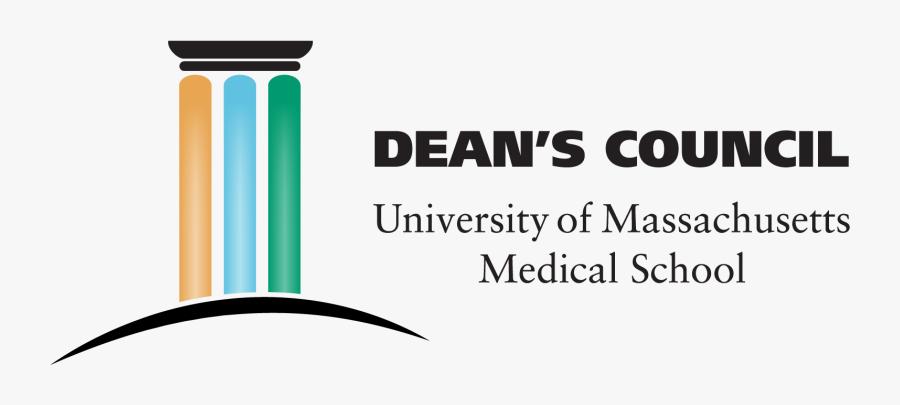 "Dean""s Council - University Of Massachusetts Medical School, Transparent Clipart"