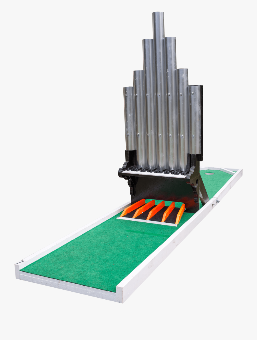Skee Ball, Pipe Organ, Windmill Only Available On The, Transparent Clipart