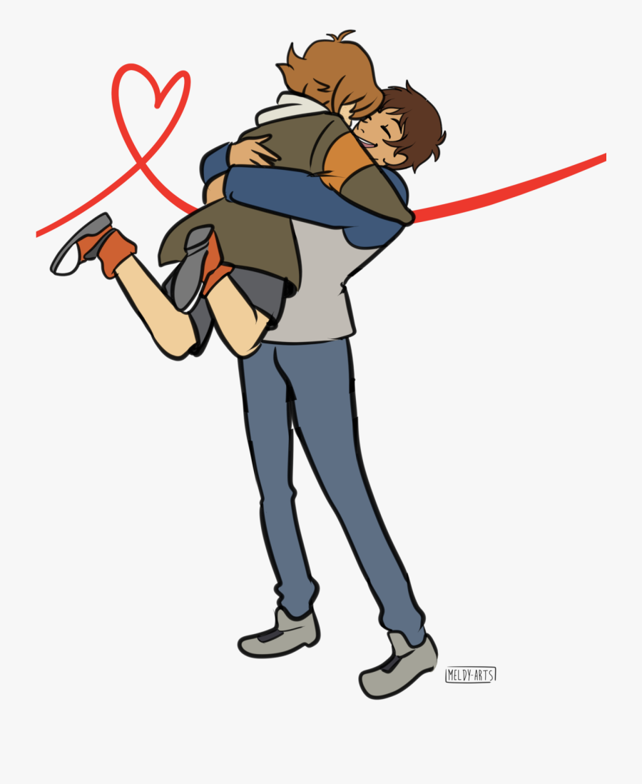 """""""""""they Deserve To Hug """" """" Yes Clipart , Png Download - Illustration, Transparent Clipart"""