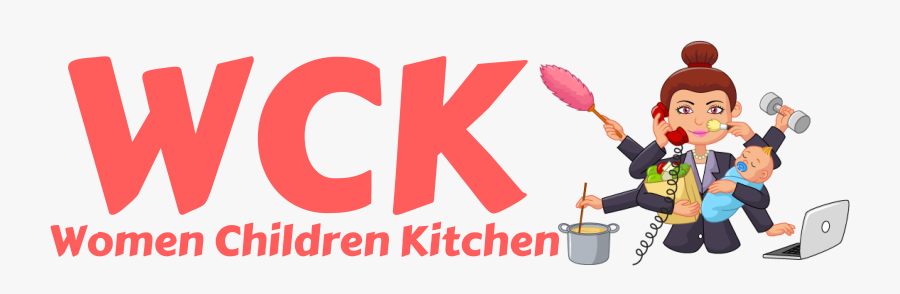 Mother, Child, Baby Kitchen Products - Women Work Load Cartoon, Transparent Clipart