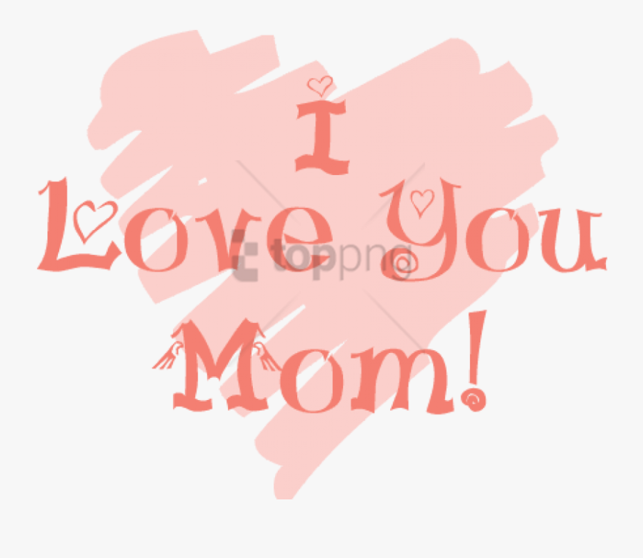 Happy Mothers Day 2018 Images Quotes Wishes Messages - Heart, Transparent Clipart