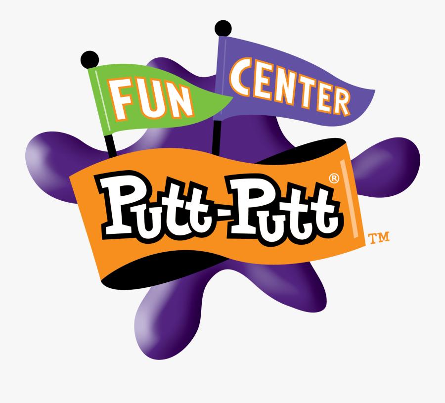 Putt-putt Fun Center, Transparent Clipart