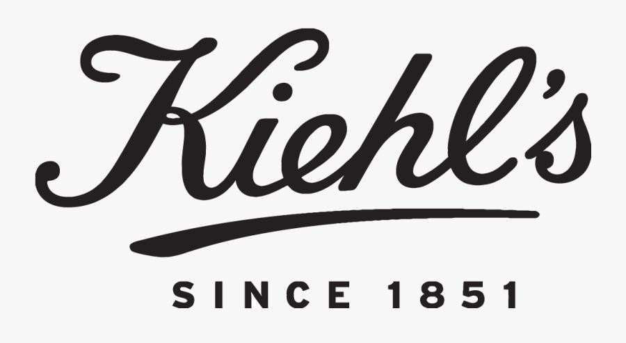 Kiehl's Logo Transparent, Transparent Clipart
