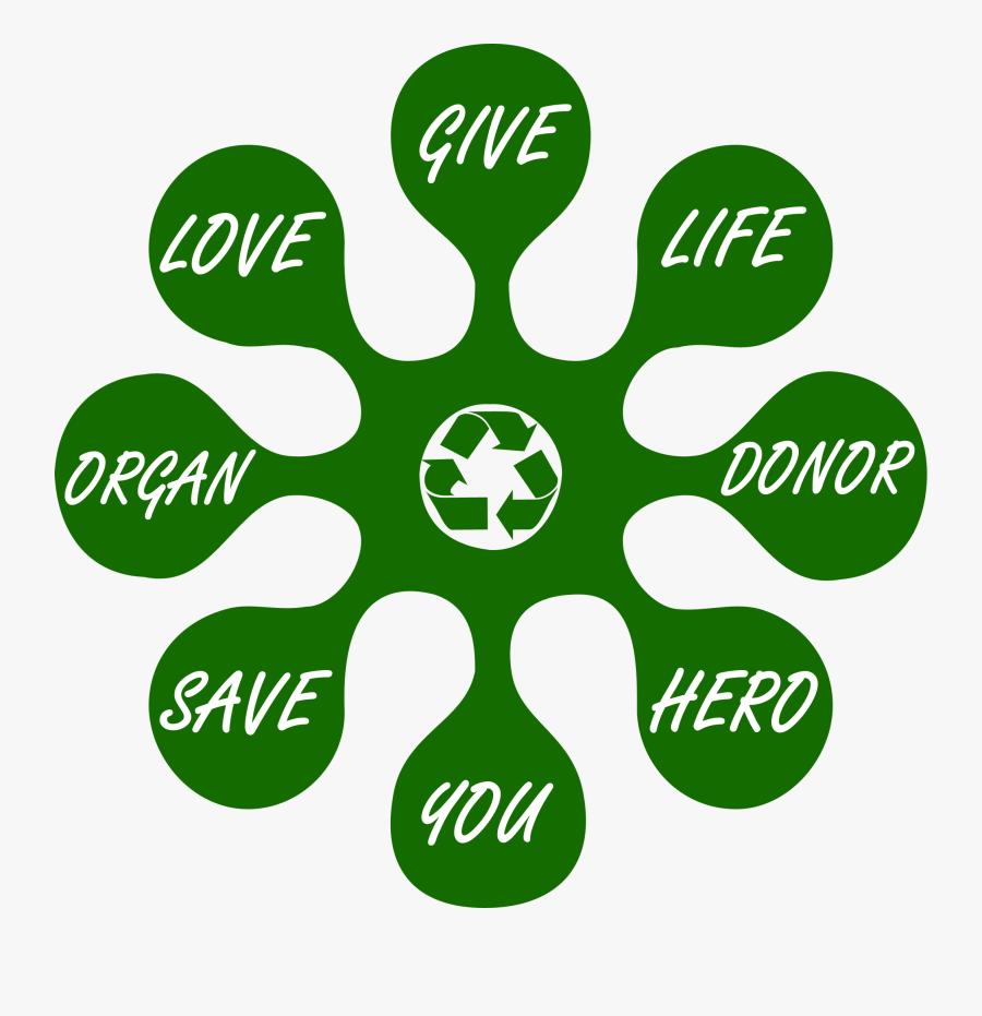 Organ Donation, Transparent Clipart