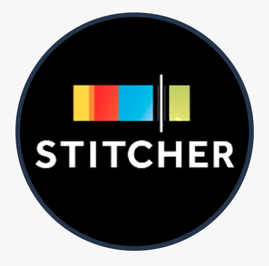 Listen To Stitcher - Stitcher Radio Logo Png, Transparent Clipart
