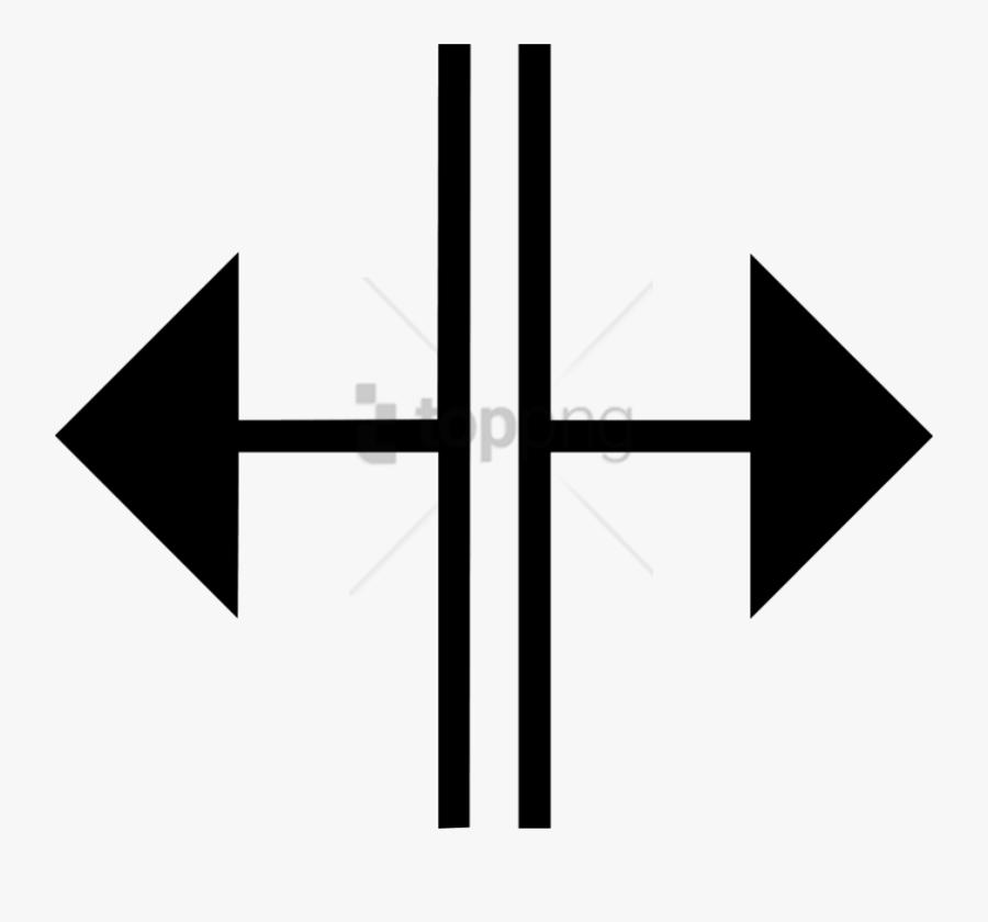 Transparent Arrow Clipart Png - Drag Cursor Drag Icon Png, Transparent Clipart