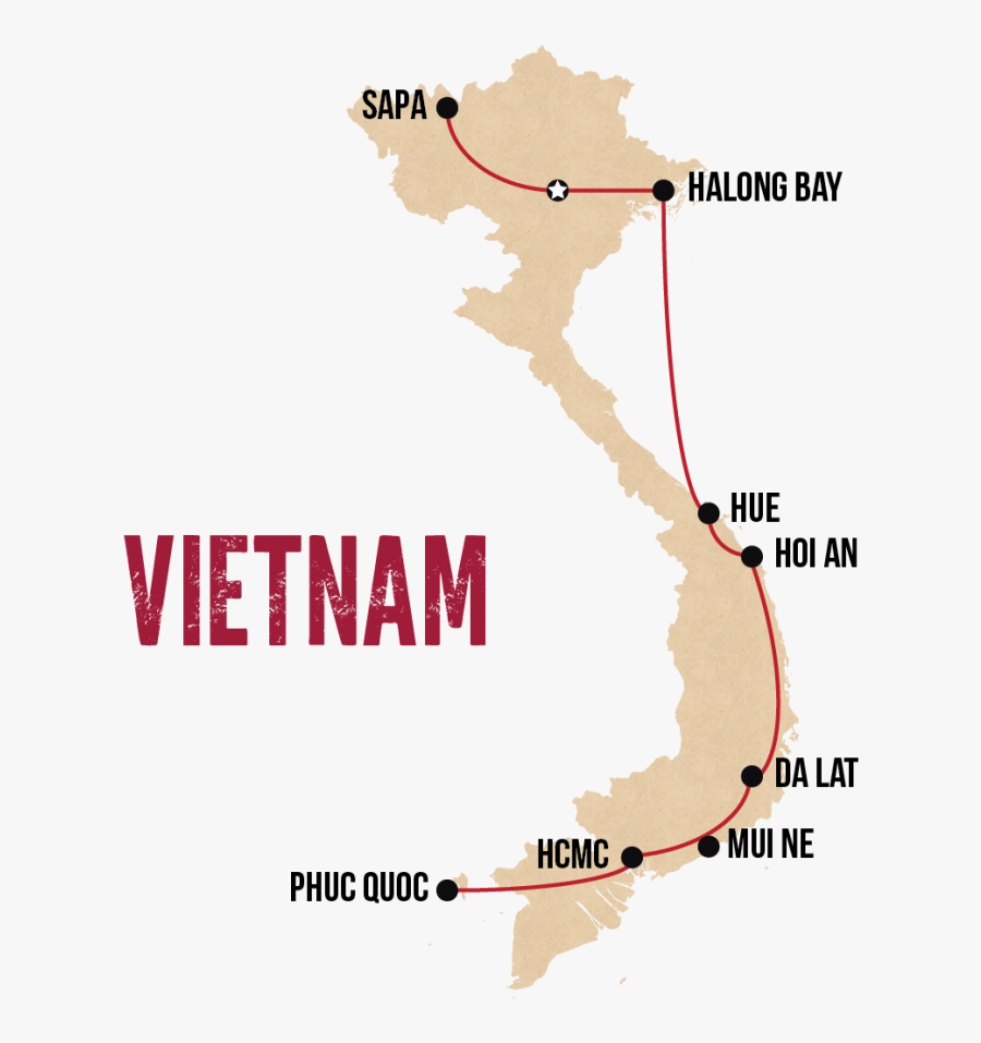 Map High Resolution Vietnam High Resolution Vietnam Map Png Free Transparent Clipart Clipartkey