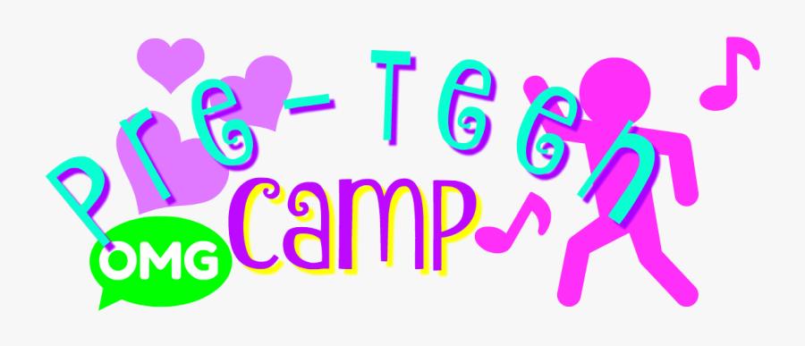 Pre-teen - Graphic Design, Transparent Clipart