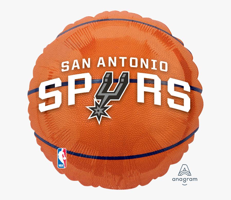 Transparent San Antonio Spurs Png - Los Angeles Clippers, Transparent Clipart