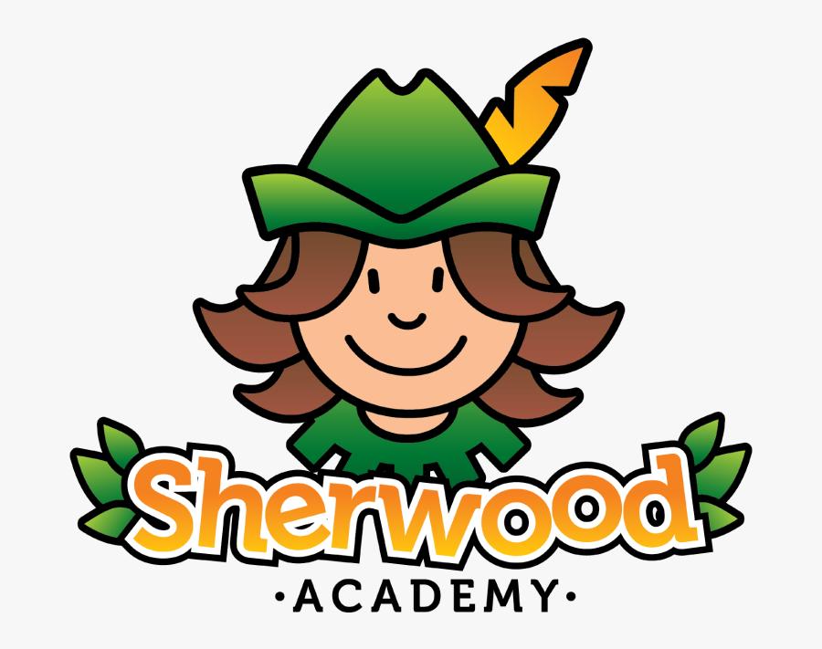 Sherwood Academy Preschool, Transparent Clipart