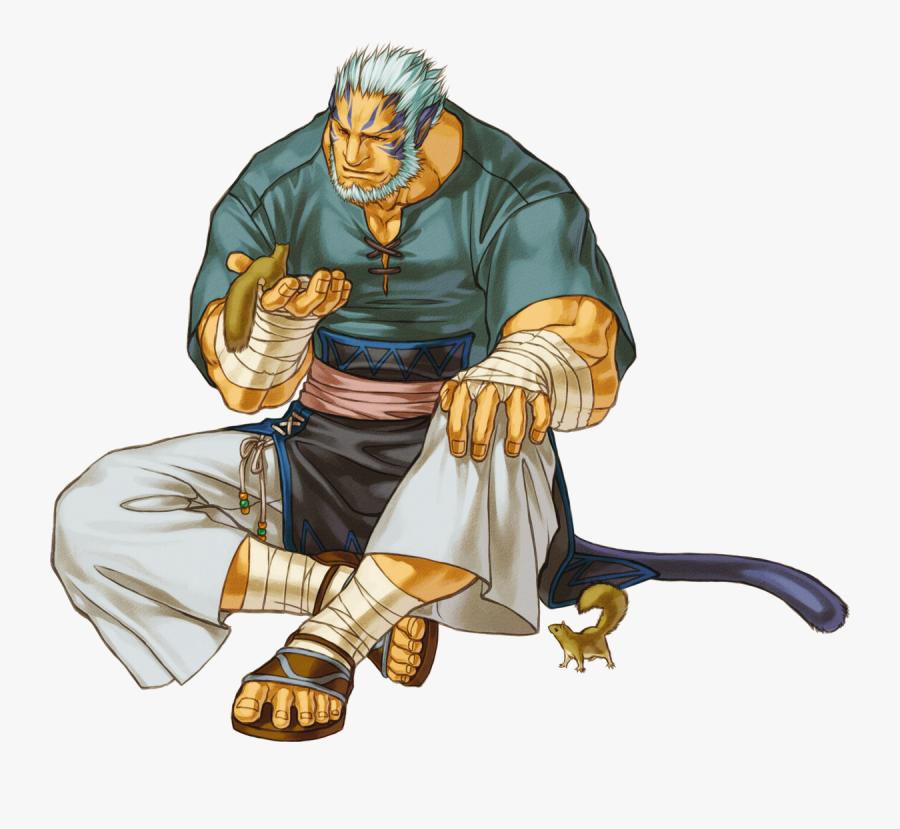 Character,clip Art,mythology,art - Fire Emblem Path Of Radiance Characters, Transparent Clipart