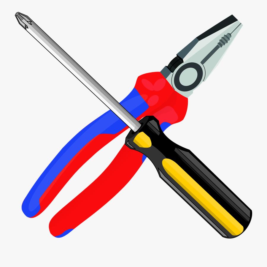 Tools - Free Clip Art Tools, Transparent Clipart
