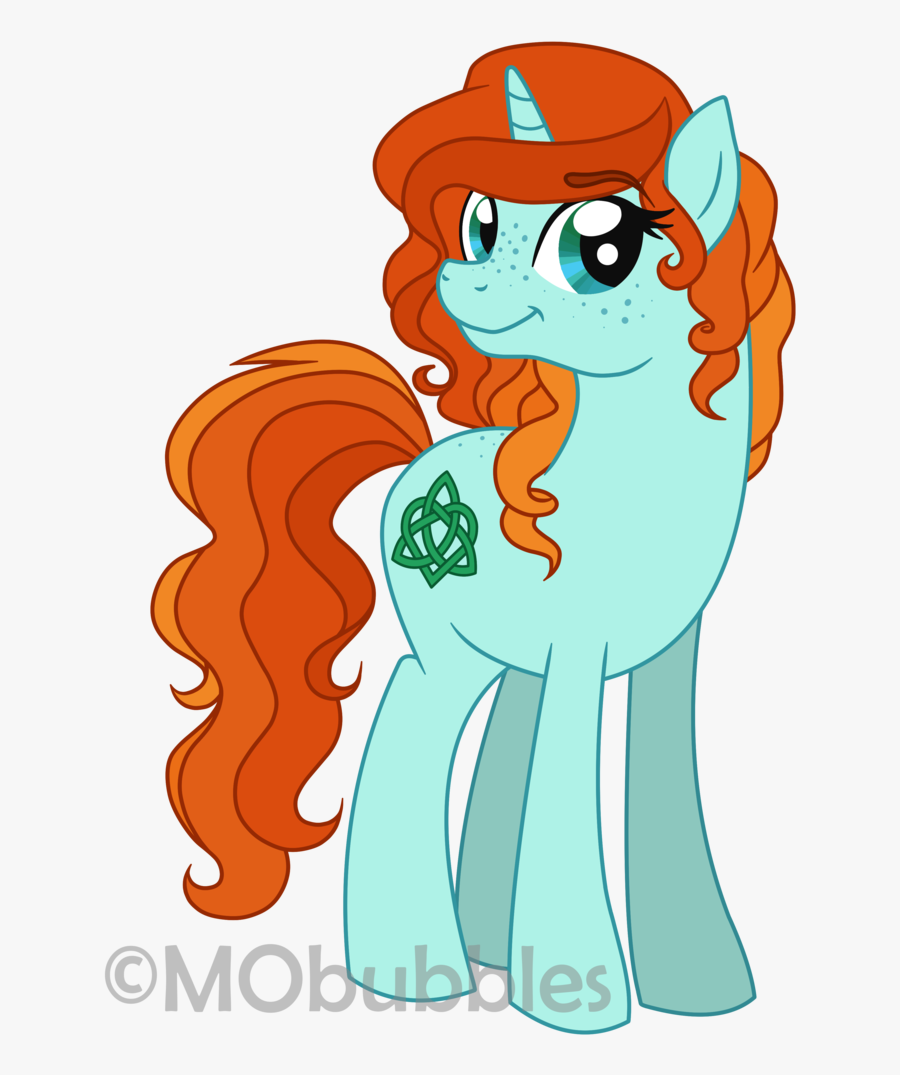 Unicorn Face Clipart Princess Ginger My Little Pony Free Transparent Clipart Clipartkey