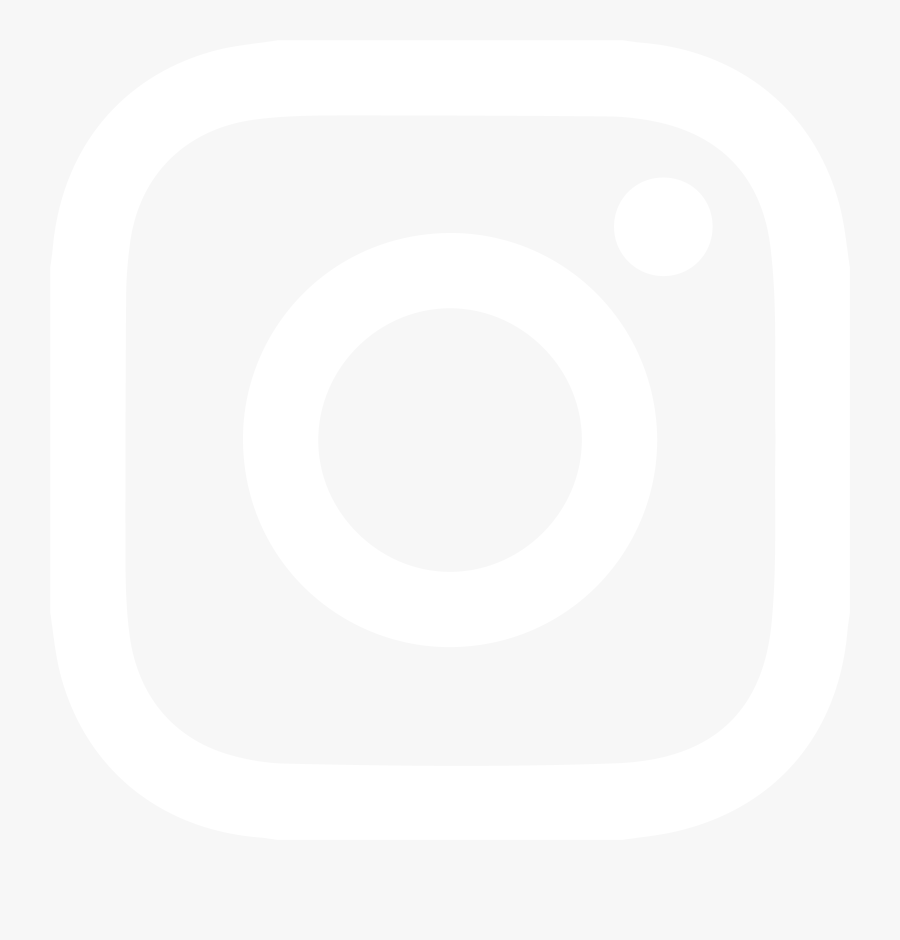 Instagram Logo - Instagram Icon White Png, Transparent Clipart