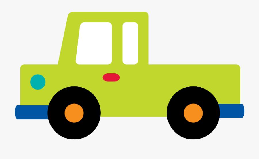Meios De Transporte - Medios De Transporte Png, Transparent Clipart