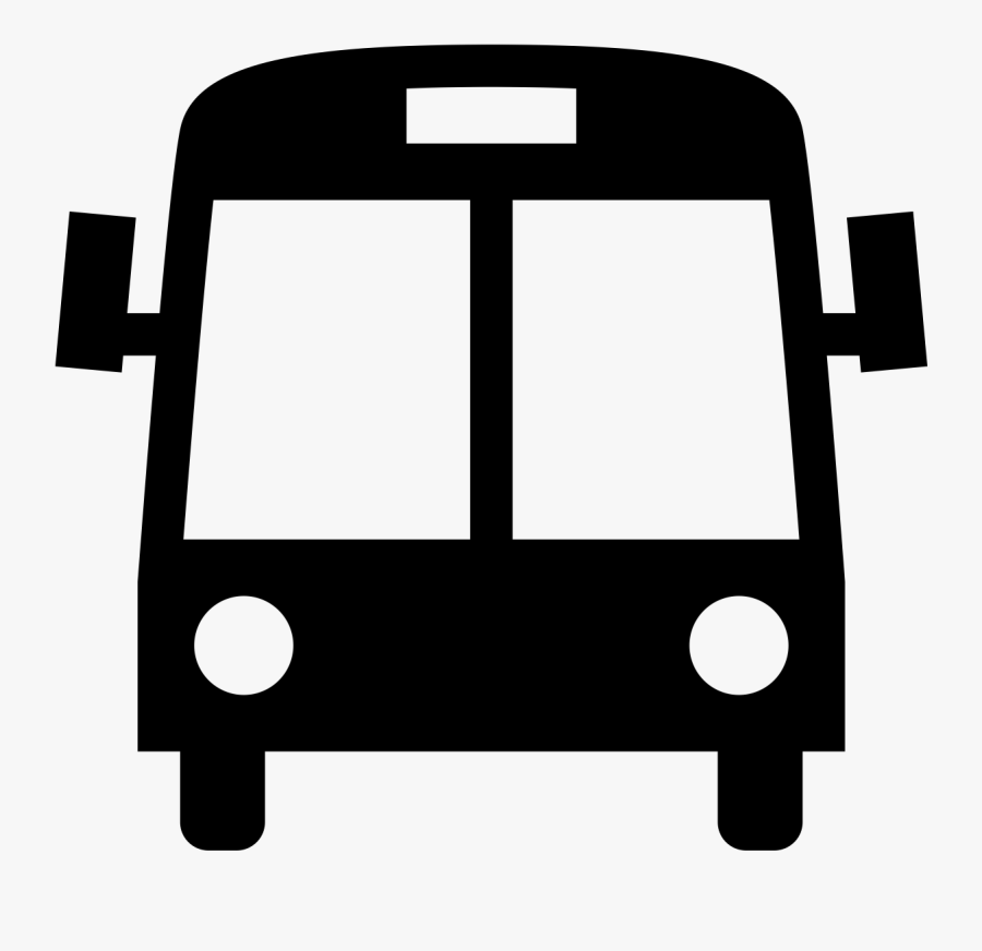 The Best Clipart Bus Stop Logo PNG