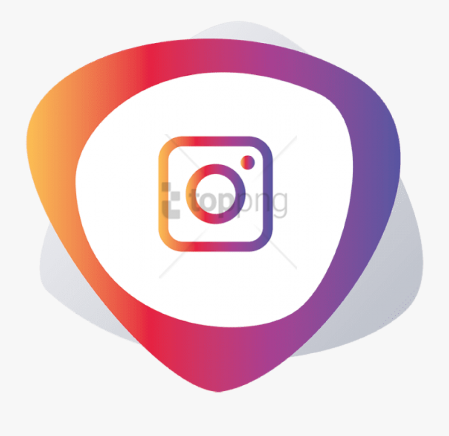 Instagram Icon Png Transparent Background Circle Free Transparent Clipart Clipartkey