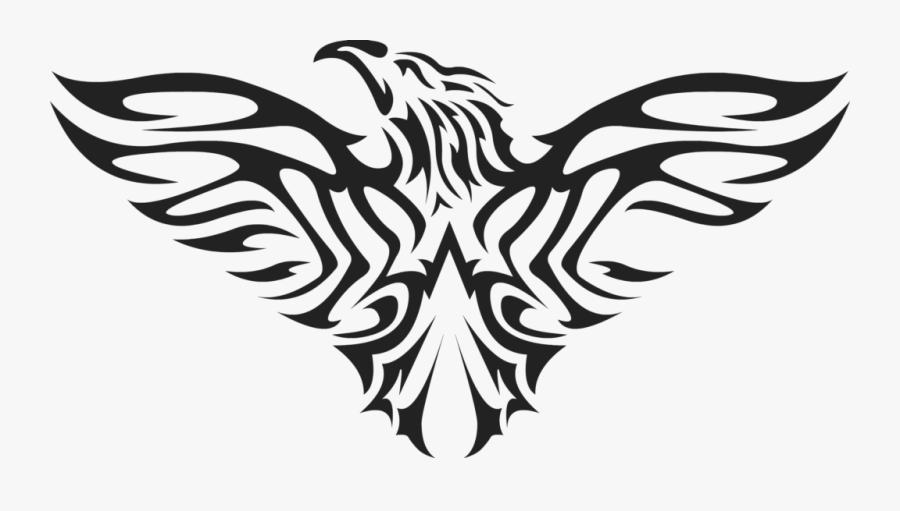 Eagle Symbol Png Clipart - Assassins Creed Eagle Logo, Transparent Clipart