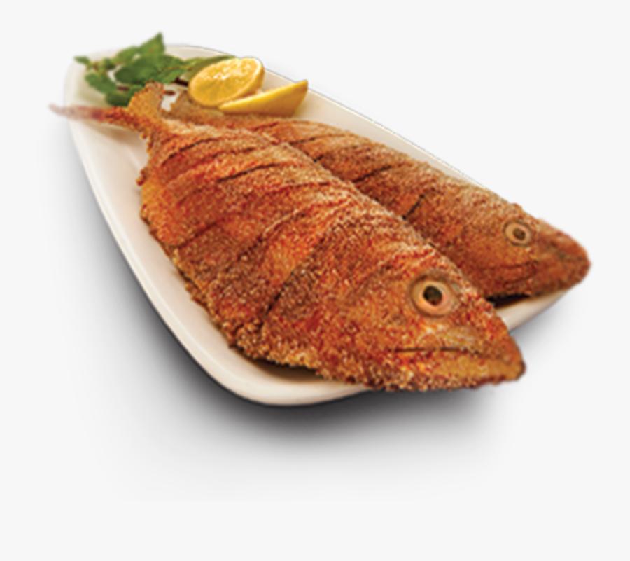 Clip Art Bangda Must Gaze Video - Transparent Fried Fish Png, Transparent Clipart