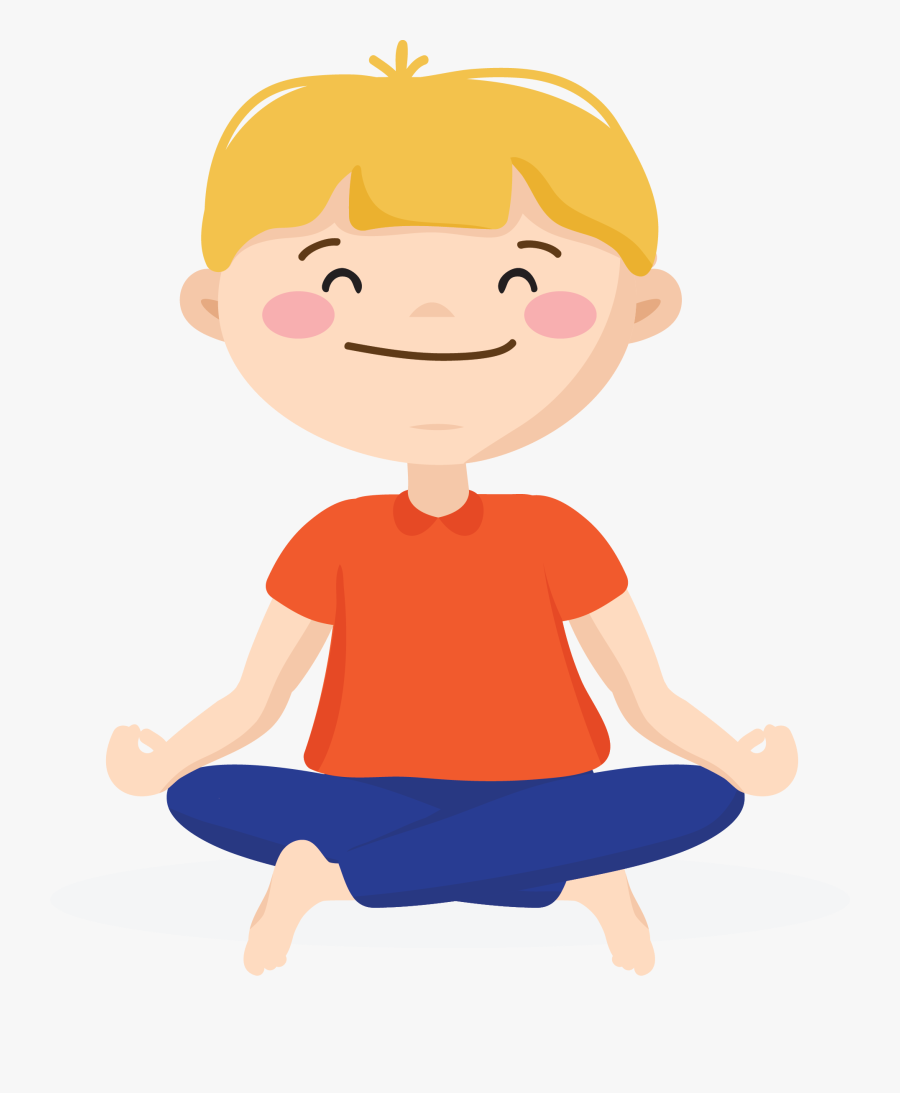 Transparent Flexibility Clipart Yoga Kids Clip Art Free Transparent Clipart Clipartkey