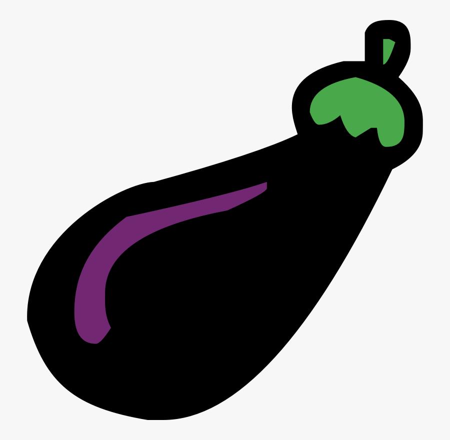 Purple,artwork,line - Foods That Come From Plants Clip Art, Transparent Clipart