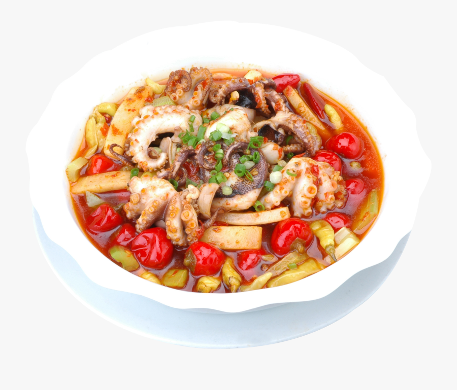 Pizza Chinese Cuisine Clip Art - California-style Pizza, Transparent Clipart
