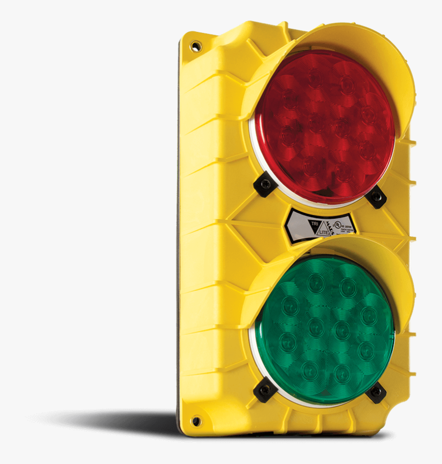 Red/green Traffic Light - Traffic Light Red Green, Transparent Clipart