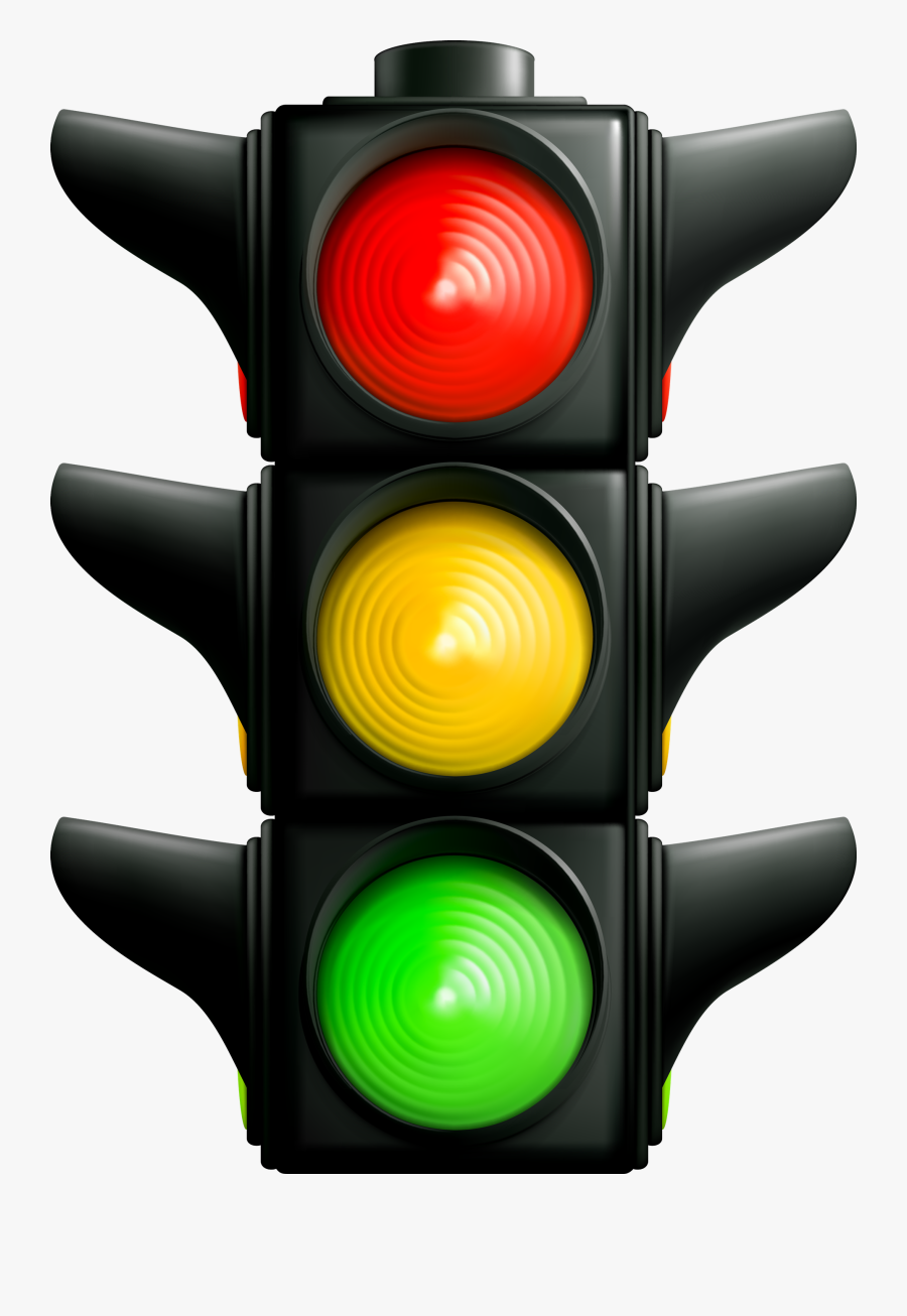 Traffic Signal Png - Road Signs Traffic Light, Transparent Clipart