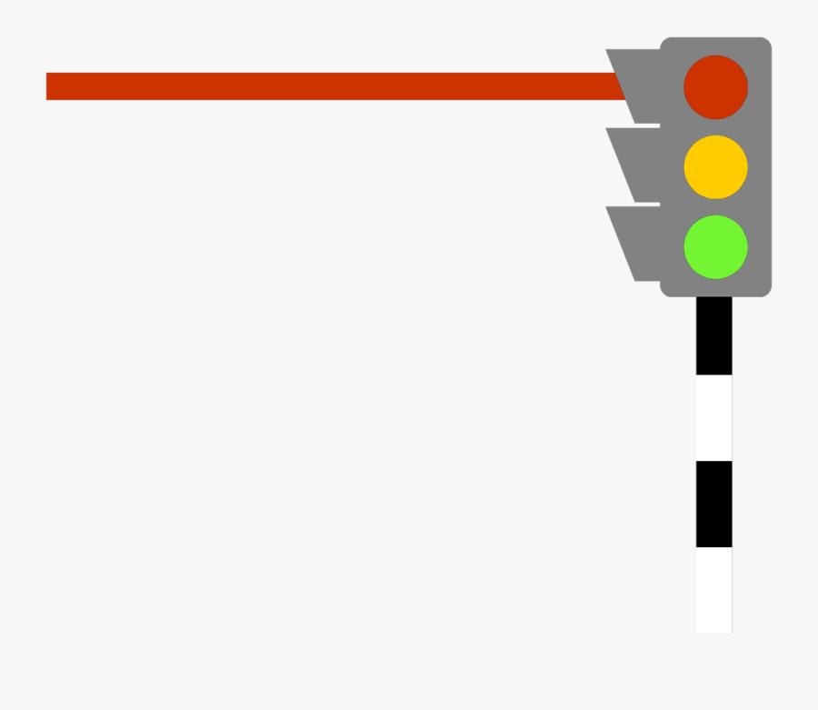 Free Stock Photos - Traffic Light, Transparent Clipart