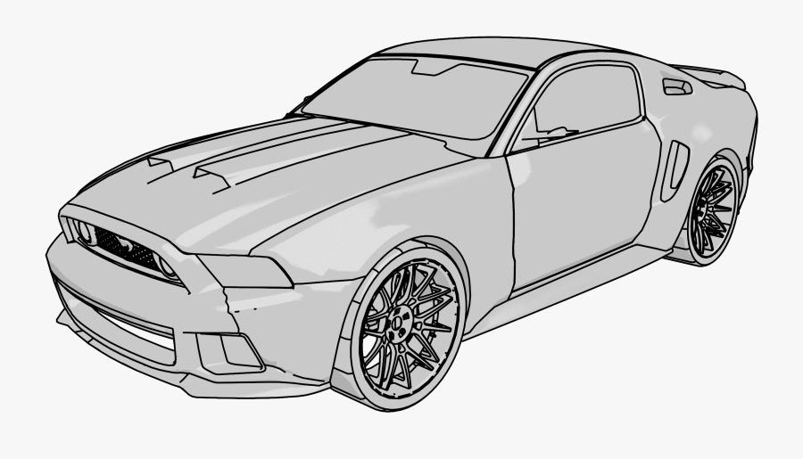Amazon.com: Ford Mustang Officially Licensed Coloring Books for ... | 515x900