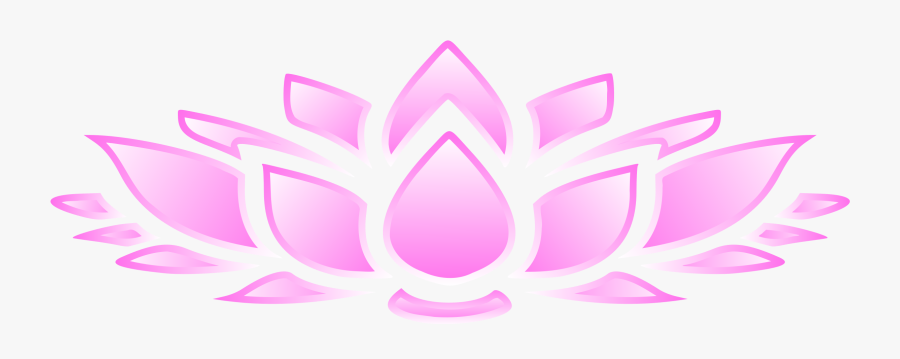 All Photo Png Clipart - Lotus Flower Graphic Png, Transparent Clipart