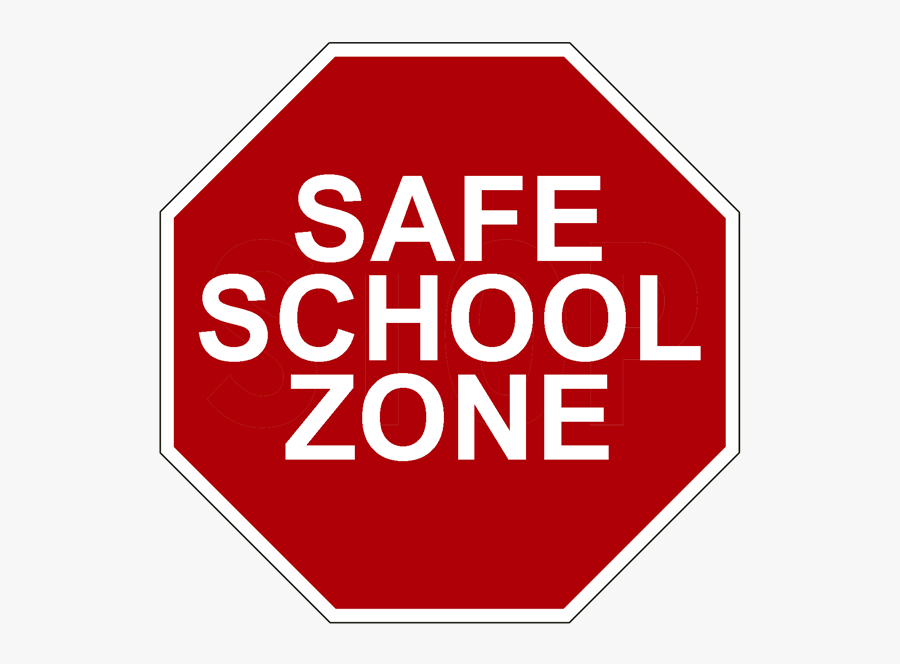Thumb Image - School Safety Clip Art, Transparent Clipart