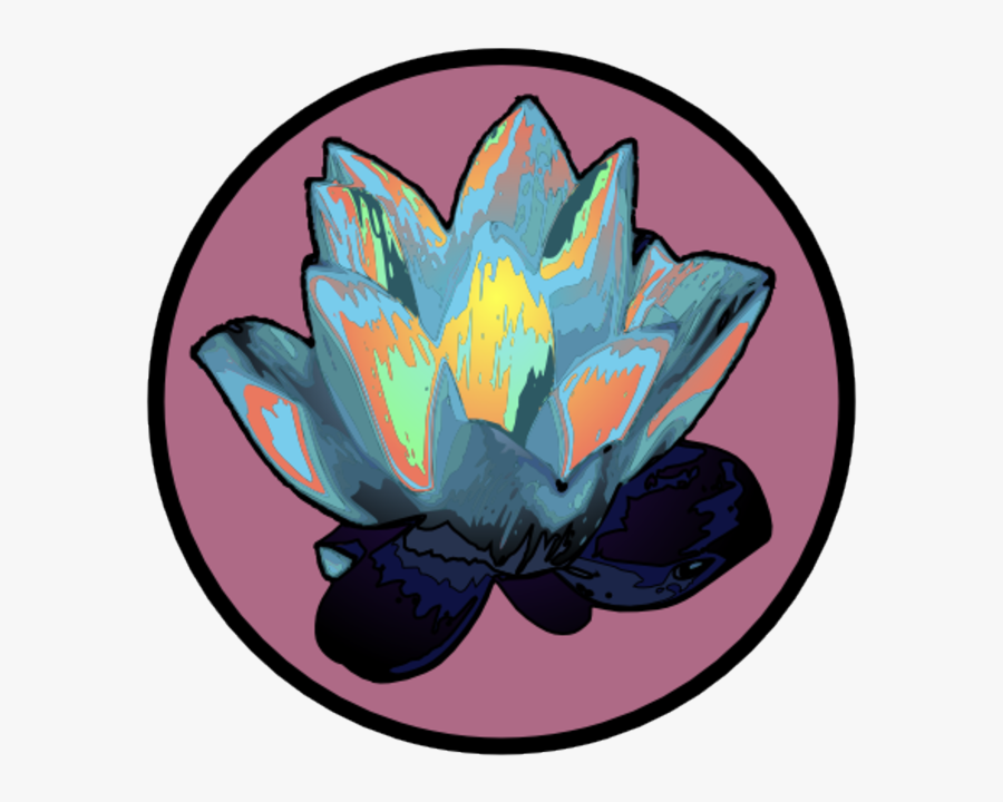 Sacred Lotus Clipart , Png Download - Sacred Lotus, Transparent Clipart
