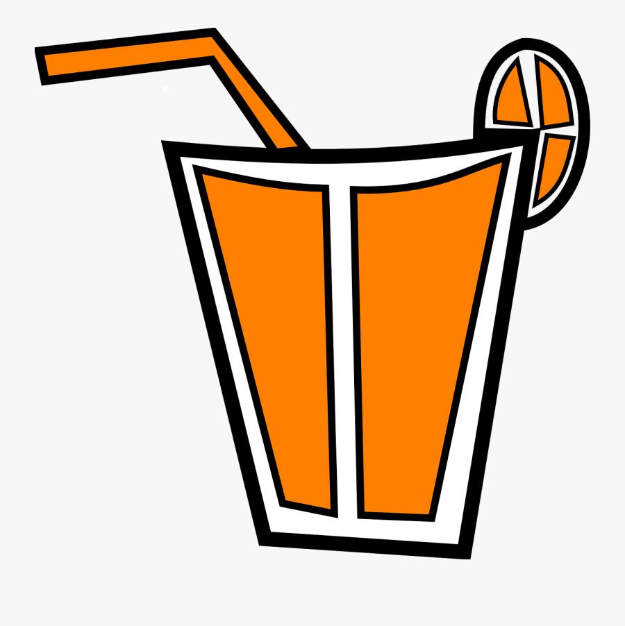 Animasi Makanan Dan Minuman, Transparent Clipart