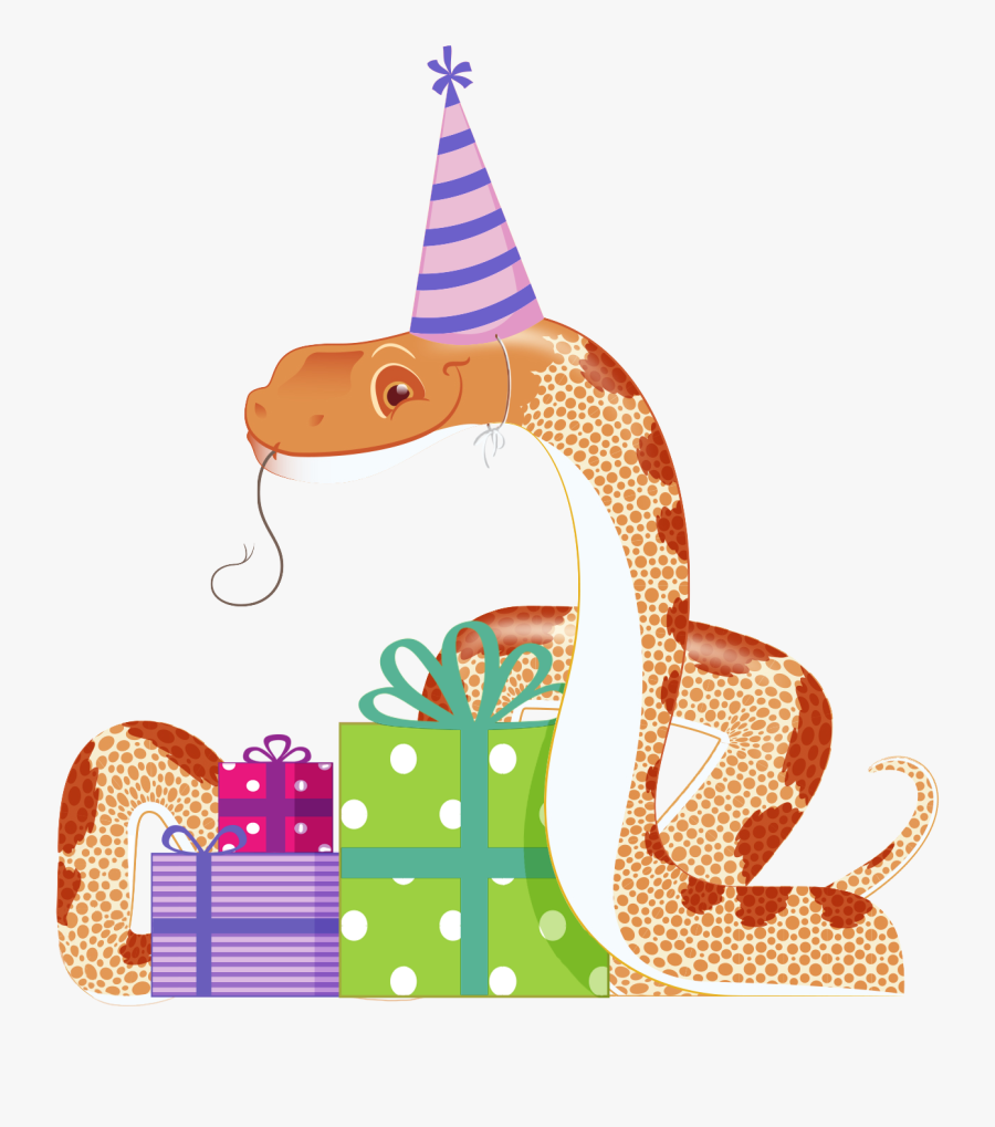 Birthday Parties - Illustration, Transparent Clipart