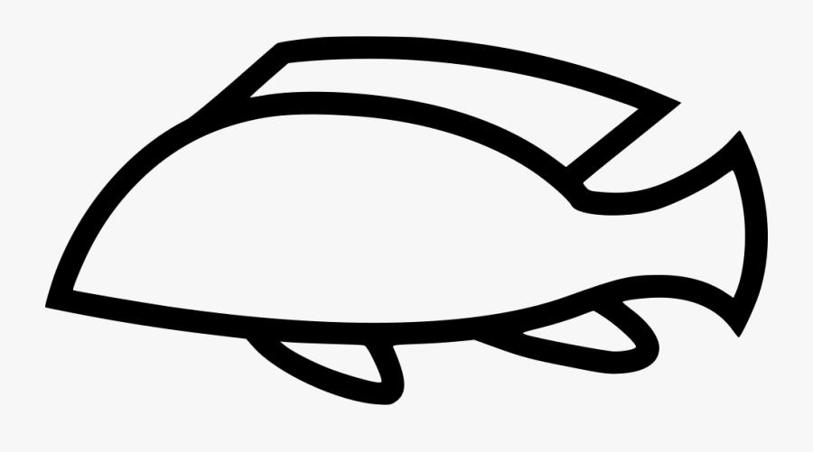 Fish Egyptian Culture Egypt Comments - Icon, Transparent Clipart
