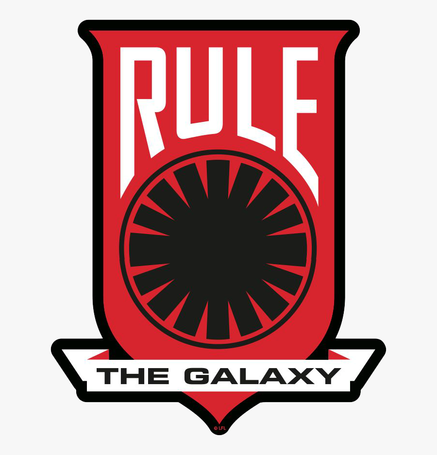 Star Wars First Order, Transparent Clipart