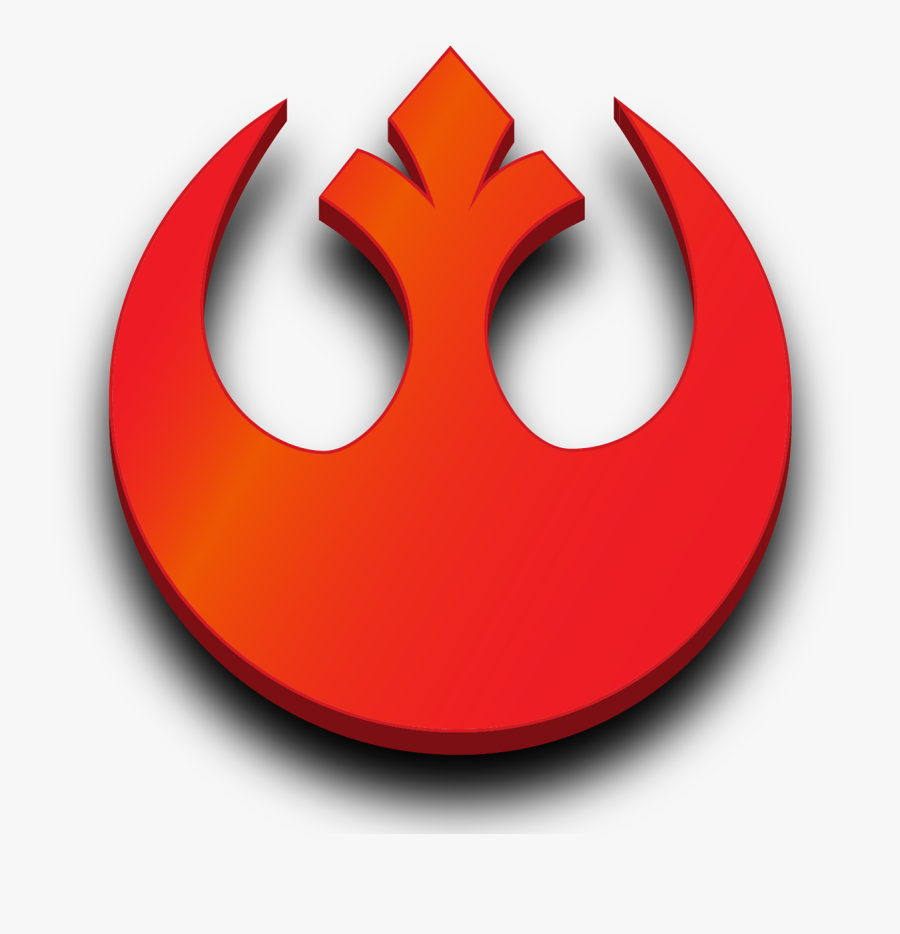Star Wars Force Icon, Transparent Clipart
