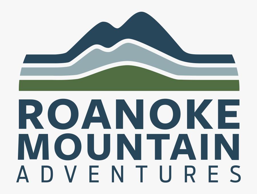 Roanoke Mountain Adventures, Transparent Clipart