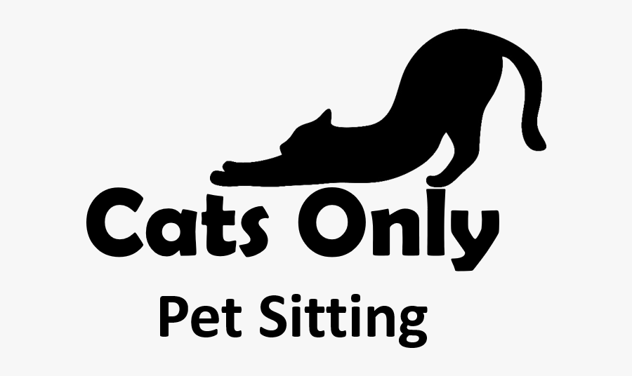 Logo 8 11 - Cat Sitting Service, Transparent Clipart