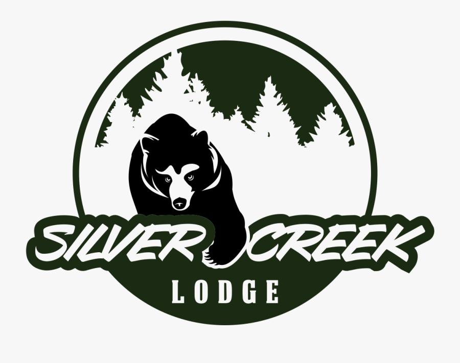 Silver Creek Lodge - Illustration, Transparent Clipart