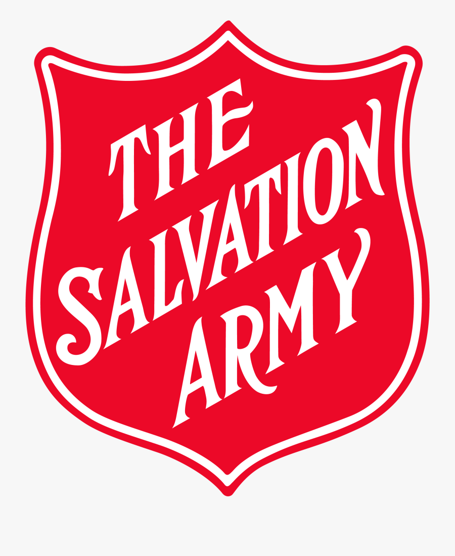 Salvation Army Logo Png , Png Download - Salvation Army Logo, Transparent Clipart